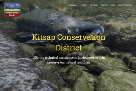 Kitsap Conservation District