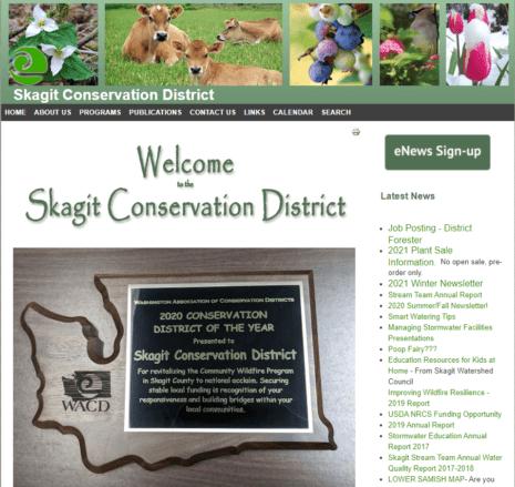 Skagit Conservation District