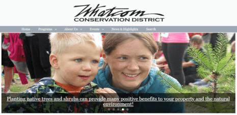 Whatcom Conservation District