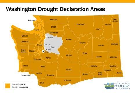 DroughtDeclaration Counties tacoma 1