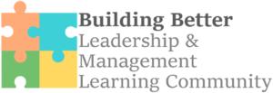 Building Better logo