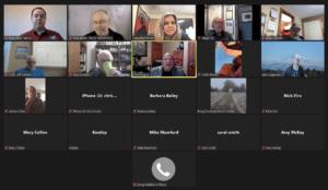 WACD board meeting 20210920